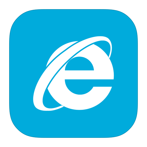 MetroUI-Browser-Internet-Explorer-Alt icon