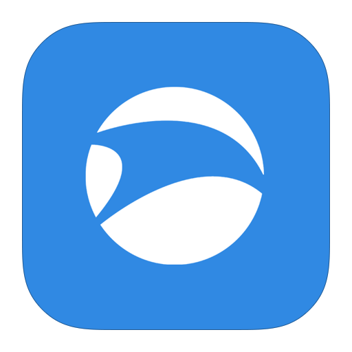 MetroUI-Browser-SRWare-Iron icon