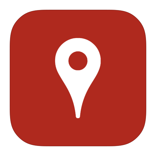 MetroUI-Google-Maps icon