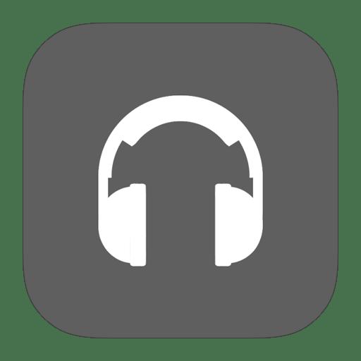 MetroUI-Google-Music icon