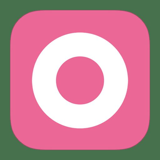 MetroUI Google Orkut icon