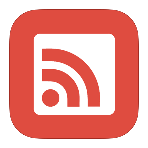 MetroUI-Google-Reader icon