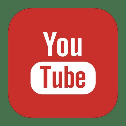 MetroUI-YouTube-Alt-2 icon