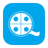 MetroUI-Apps-Windows-MovieMaker icon