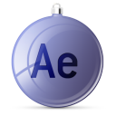 Ae icon