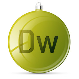 Dw icon