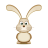 Easter-Bunny icon