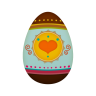 Easter-Egg icon