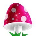 Mushroom icon
