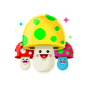 Synthetic Mushrooms icon