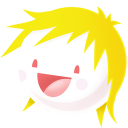 icyspicy blond icon
