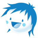 Icyspicy-blue icon