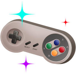 GamePad 04 icon