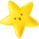 yammi star icon