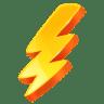 Shock-rave icon