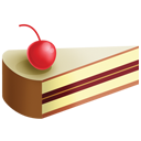cake slice 1 icon