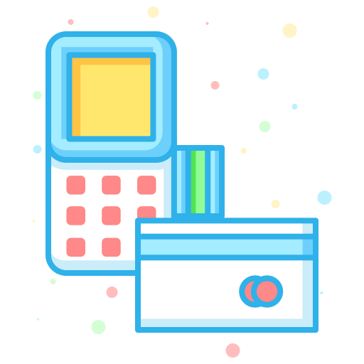 Payment-method icon