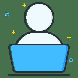 Laptop 1 icon