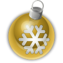 Christmas Ornament 2 icon