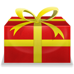 Christmas Present 1 icon