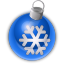 Christmas Ornament 3 icon