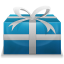 Christmas Present 3 icon