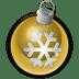 Christmas-Ornament-2 icon