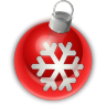 Christmas-Ornament-1 icon