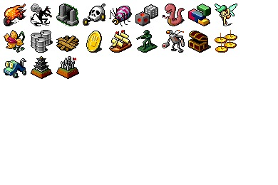 ID's Game World Icons