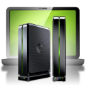 Backup-Seagate icon