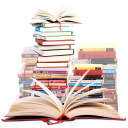http://icons.iconarchive.com/icons/itzikgur/my-seven/128/Books-1-icon.png