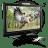 3D Eagle icon