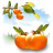 Fruits Persimmon icon