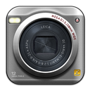 Leica Off icon
