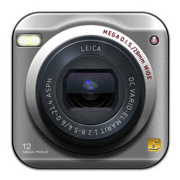 Leica Active icon