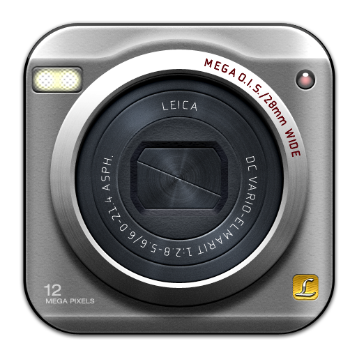 Leica-Off icon