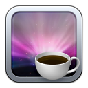 Caffeine icon