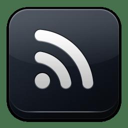 RSS Notifier icon