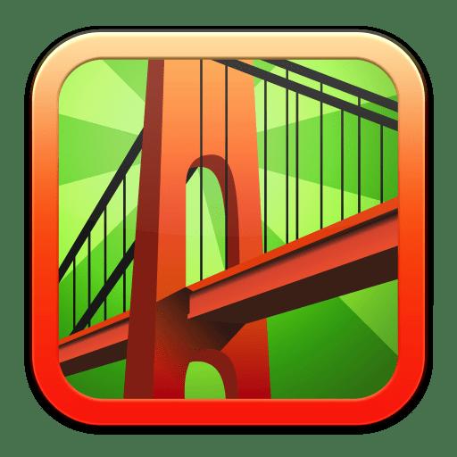 Bridge-Constructor icon