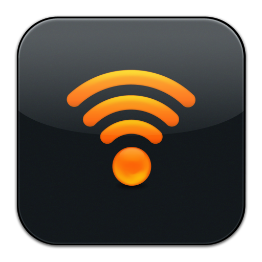 Eye-Fi-Center icon