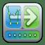 Norrkross-MorphX icon