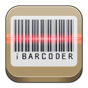 iBarcoder icon