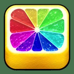 ColorStrokes icon