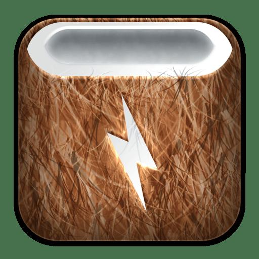 CoconutBattery icon