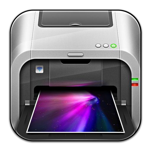 Printer-Pro icon