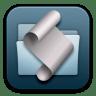 FolderActionsSetup icon