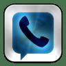 Growl-Voice icon