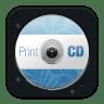 Print-CD icon