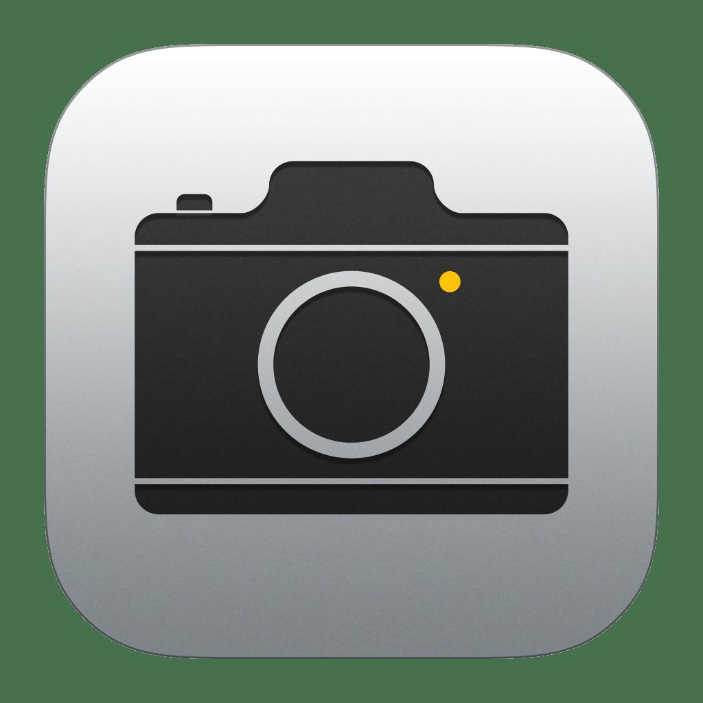 Camera Icon   iOS7 Style Iconset   iynque