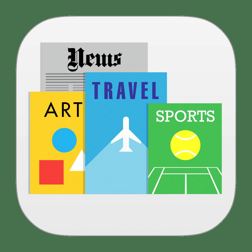 iOS 7 Icon Rework   Design for life